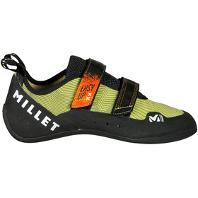 Millet Easy Up Climbing Shoes Unisex, green moss